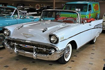 1957 Chevrolet Bel Air for sale 100972580