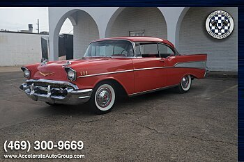 1957 Chevrolet Bel Air for sale 100979880
