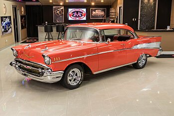 1957 Chevrolet Bel Air for sale 101014752