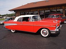 1957 Chevrolet Bel Air for sale 100891022