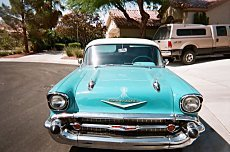 1957 Chevrolet Bel Air for sale 100893249
