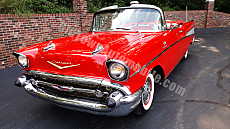 1957 Chevrolet Bel Air for sale 100896328