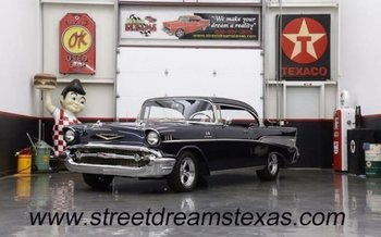 1957 Chevrolet Bel Air for sale 100899313