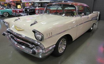 1957 Chevrolet Bel Air for sale 100915833