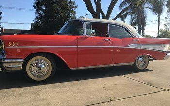 1957 Chevrolet Bel Air for sale 100979722