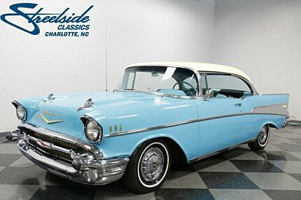1957 Chevrolet Bel Air for sale 100986721