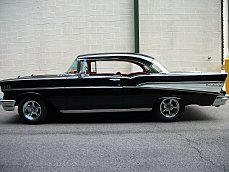 1957 Chevrolet Bel Air for sale 101006220