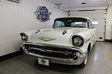 1957 Chevrolet Bel Air for sale 101011696