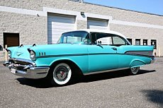 1957 Chevrolet Bel Air for sale 101024147