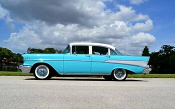 1957 Chevrolet Bel Air for sale 101031376