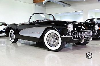 1957 Chevrolet Corvette for sale 100794417