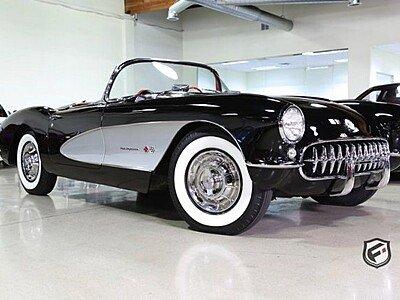1957 Chevrolet Corvette for sale 100794417