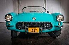 1957 Chevrolet Corvette for sale 100923195