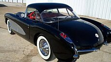 1957 Chevrolet Corvette for sale 100955024