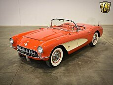 1957 Chevrolet Corvette for sale 100978736