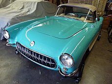 1957 Chevrolet Corvette for sale 101003518
