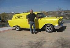 1957 Chevrolet Custom for sale 100998044
