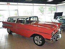 1957 Chevrolet Nomad for sale 100019923