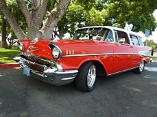 1957 Chevrolet Nomad for sale 100852057