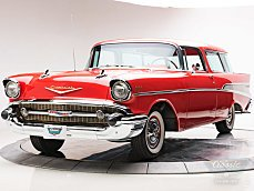 1957 Chevrolet Nomad for sale 100903440