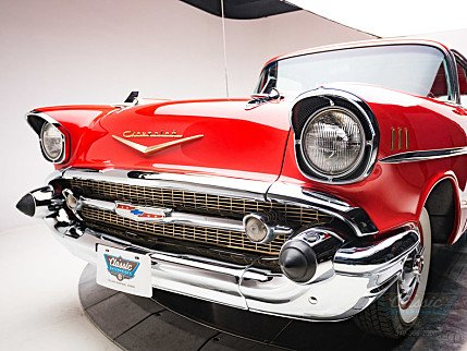 1957 Chevrolet Nomad for sale 100926048