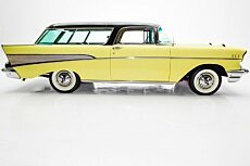 1957 Chevrolet Nomad for sale 100945471
