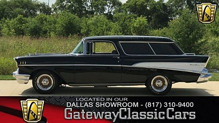 1957 Chevrolet Nomad for sale 100949906