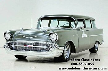 1957 Chevrolet Other Chevrolet Models for sale 100772710