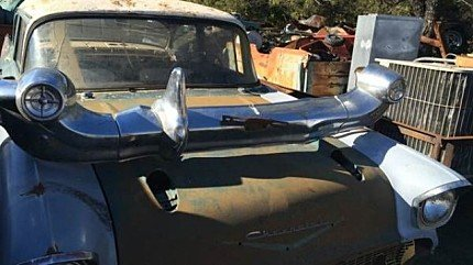 1957 Chevrolet Other Chevrolet Models for sale 100885262