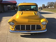 1957 Chevrolet Other Chevrolet Models for sale 100924010