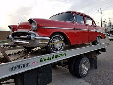 1957 Chevrolet Other Chevrolet Models for sale 100942775