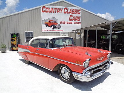 1957 Chevrolet Other Chevrolet Models for sale 100998102