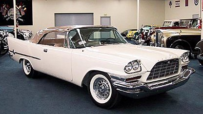 1957 Chrysler 300 for sale 100743705