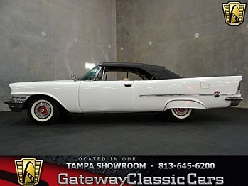 1957 Chrysler 300 for sale 100917826