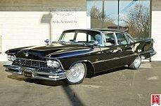 1957 Chrysler Imperial for sale 100020359