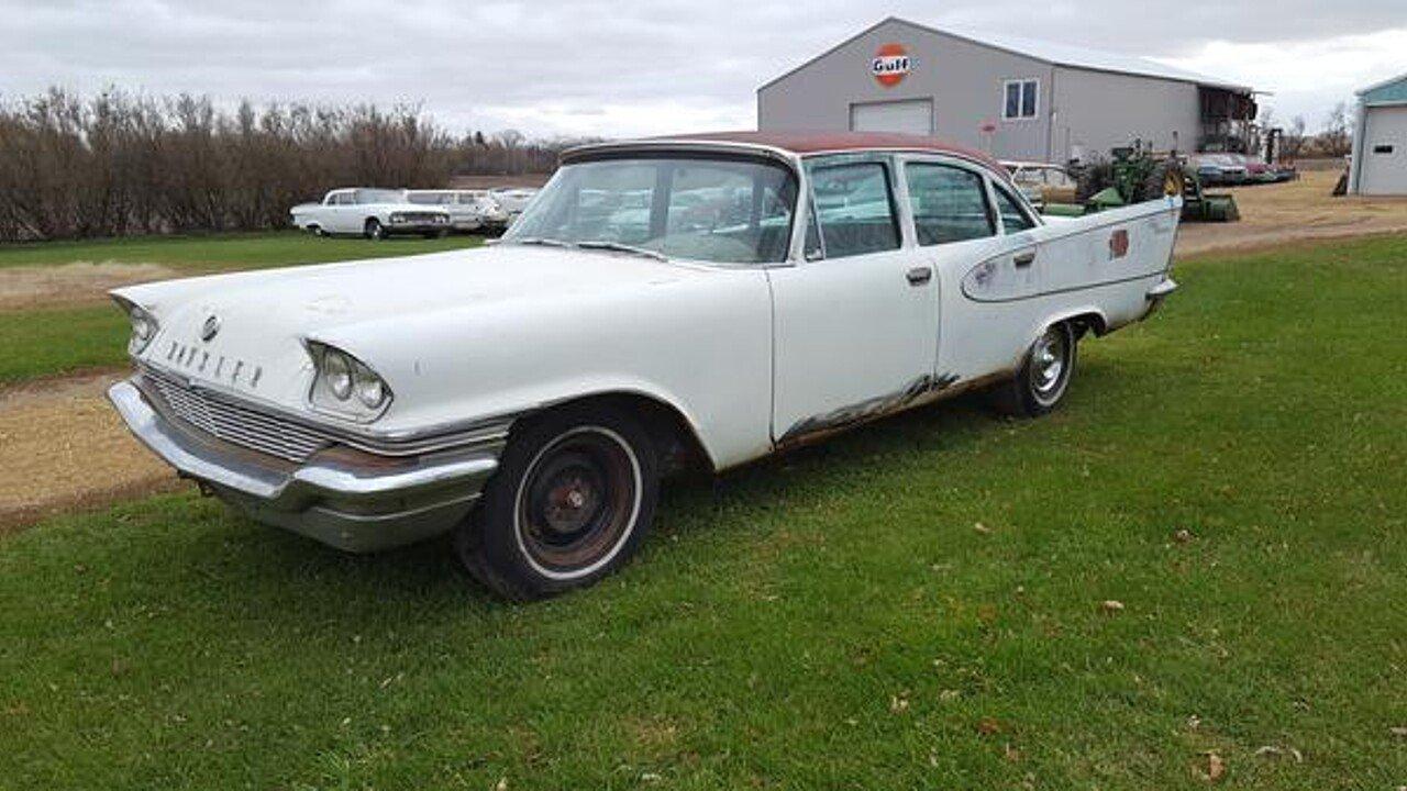 1957 Chrysler Windsor for sale near New Ulm, Minnesota 56073 ...