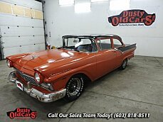 1957 Ford Custom for sale 100744670