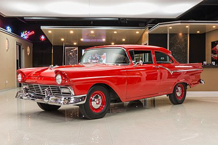 1957 Ford Custom for sale 100734135