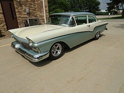 1957 Ford Custom for sale 100888991