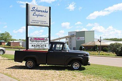 1957 Ford F100 for sale 100799505