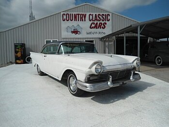 1957 Ford Fairlane for sale 100754496