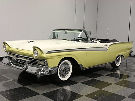 1957 Ford Fairlane for sale 100763659