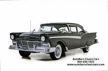 1957 Ford Fairlane for sale 100769504