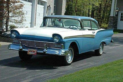 1957 Ford Fairlane for sale 100773600
