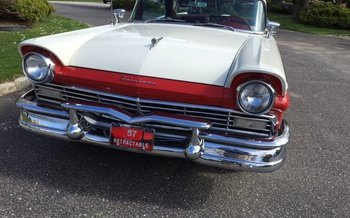 1957 Ford Fairlane for sale 100778167