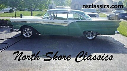 1957 Ford Fairlane for sale 100860392