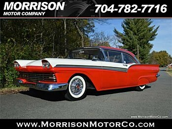 1957 Ford Fairlane for sale 100912364