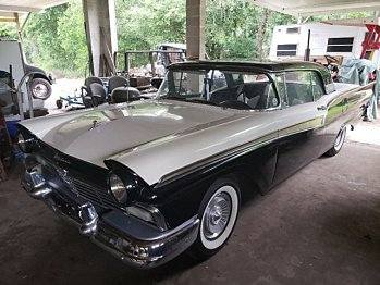 1957 Ford Fairlane for sale 100992432
