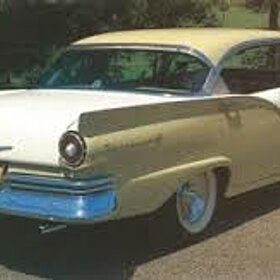 1957 Ford Fairlane for sale 100776903