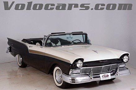 1957 Ford Fairlane for sale 100841836